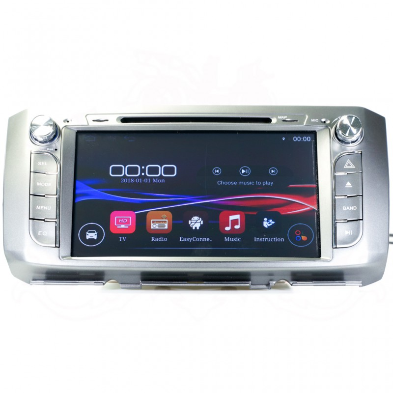 "P.BOX PB9201 9"" QUAD-CORE ANDROID PLAYER (PERODUO ALZA)"