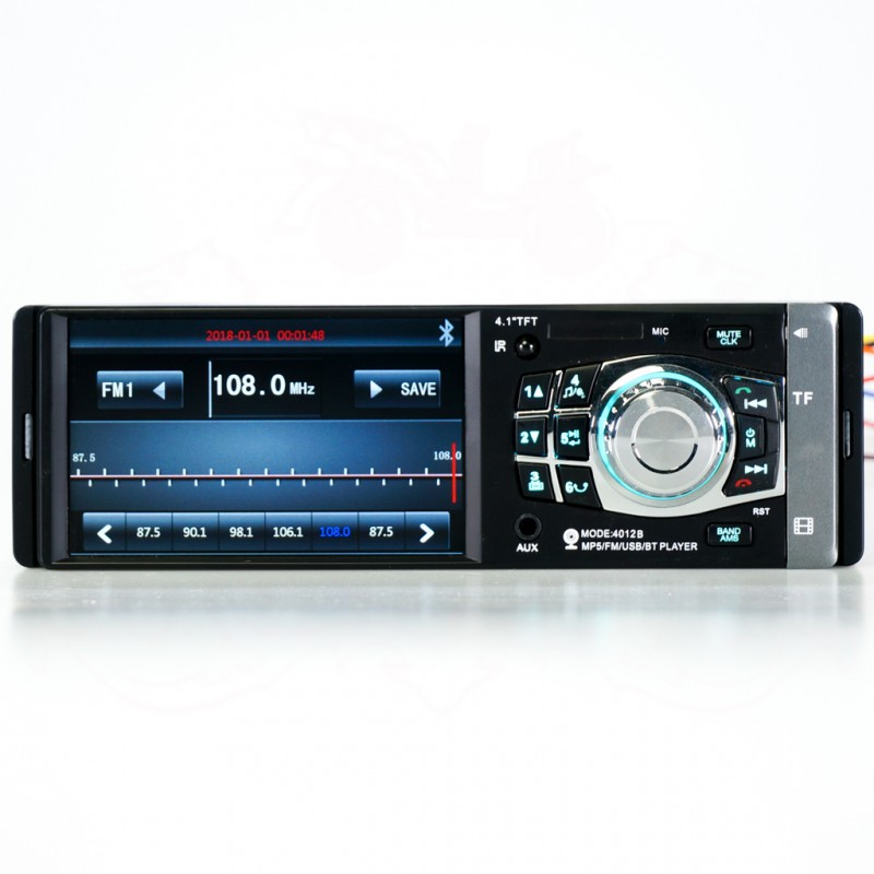 4012B (24V) MP5 BLUETOOTH PLAYER