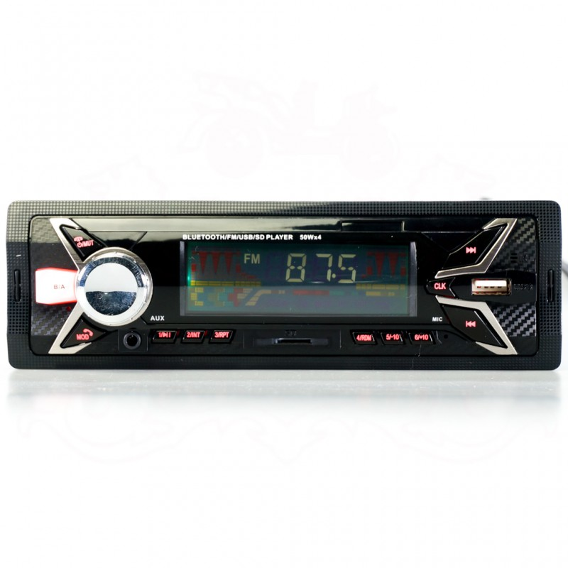 OU-6278(BT) USB/FM PLAYER
