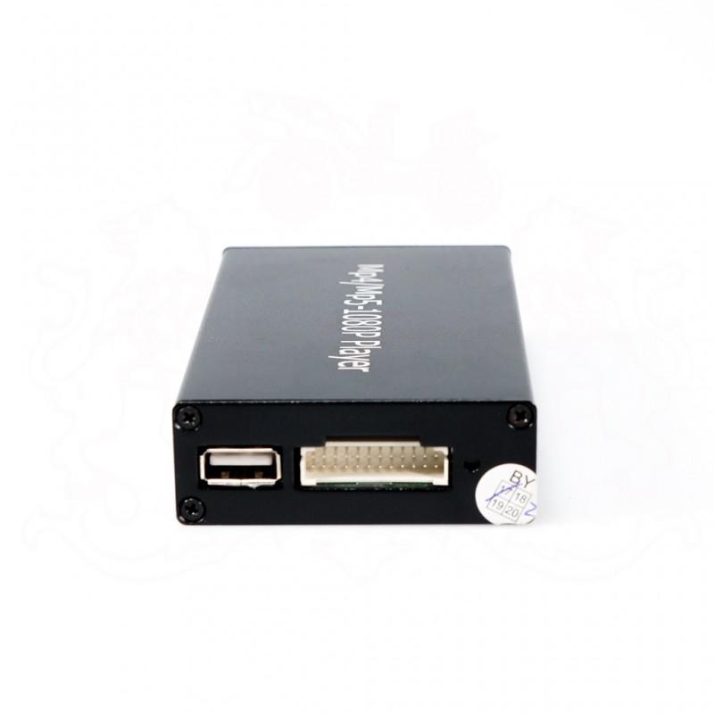 HD-1080 MP5 CONVERTOR