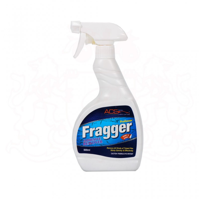 ACE SERIES FRAGGER ADHESIVE REMOVER