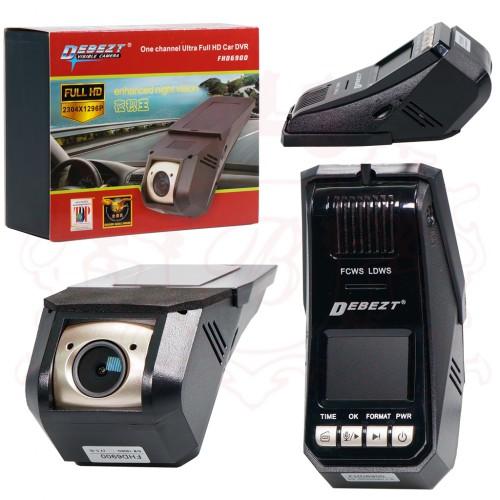 DEBEZT FHD-6900 CAR RECORDER