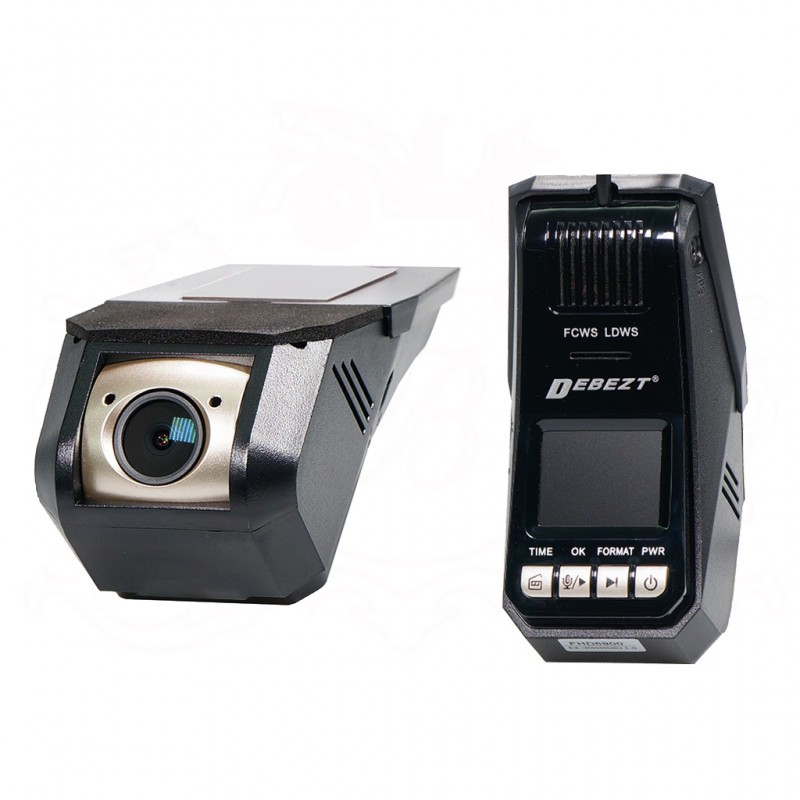 DEBEZT FHD-6900 CAR RECORDER