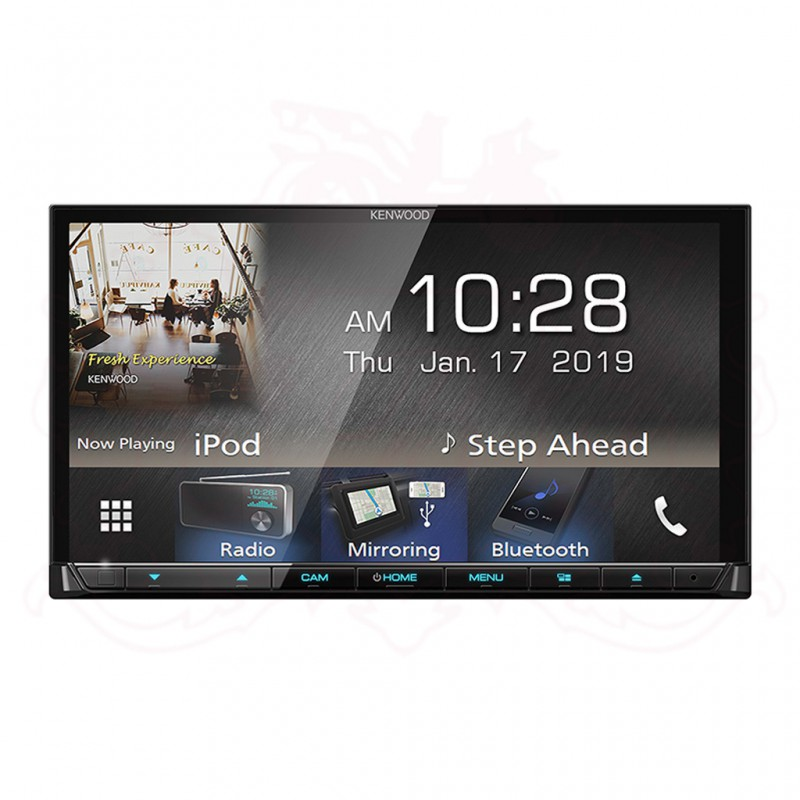 KENWOOD DDX-7019BT 2-DIN AV RECEIVER