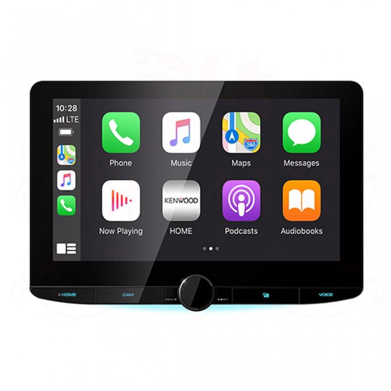 "KENWOOD DMX9720XS 10.1"" HD Capacitive Display AV Receiver"