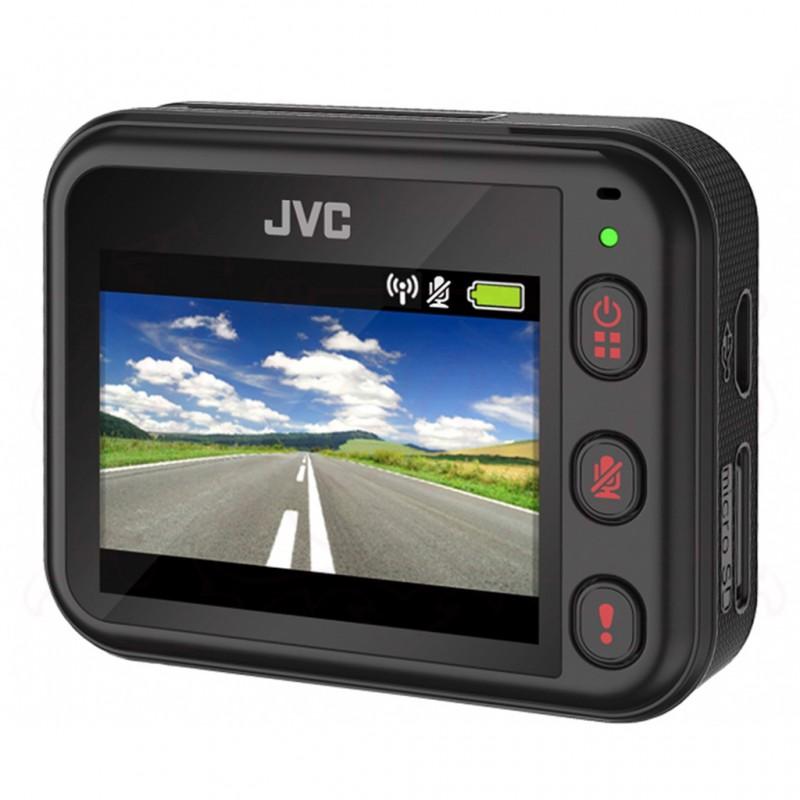 JVC GC-DRE10 Dash Camera with Wi-Fi