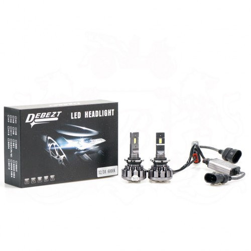 DEBEZT LED HEAD LAMP D2/4S (6000K)