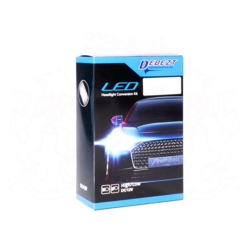 DEBEZT B8 LED HEAD LAMP (4300K/6500K)
