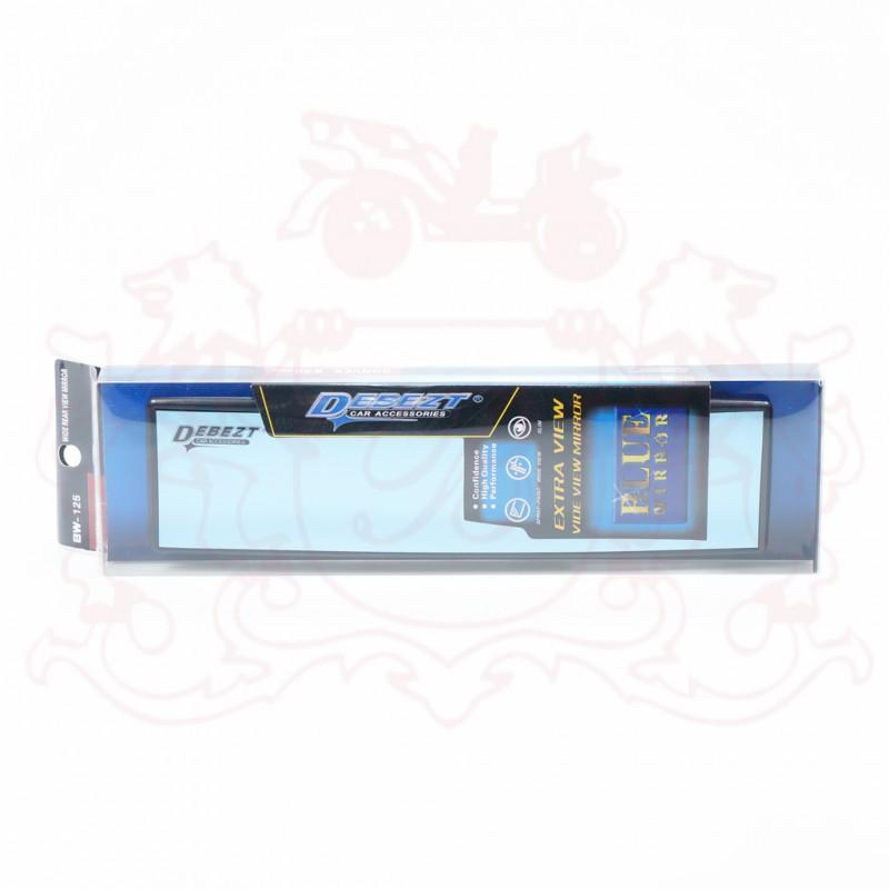 DEBEZT BW-125 (270MM) CONVEX ROOM MIRROR  (BLUE)