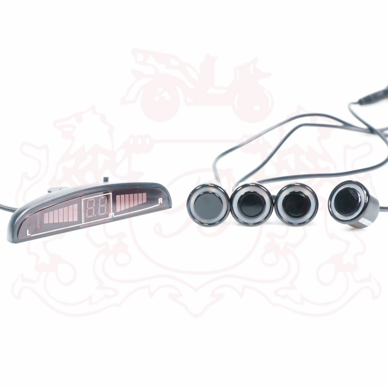DEBEZT PB-200 (6602) REVERSE SENSOR (20mm) 4 EYES