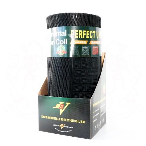 JV 3D PVC COIL MAT (ROLL)