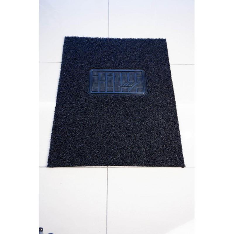 JV 13/18MM PVC COIL MAT WITH RUBBER (PCS)
