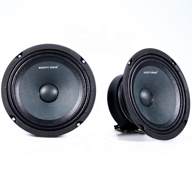 "DEBEZT DA-650 6.5"" (BASSMID) SPEAKER"