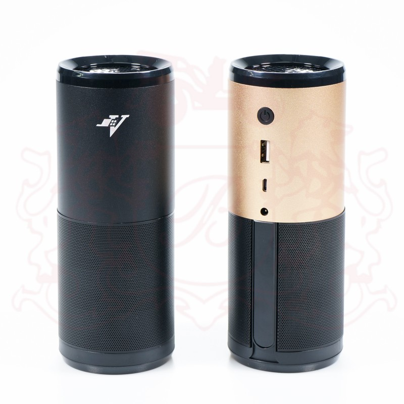 JV JAP-L Car Air Purifier