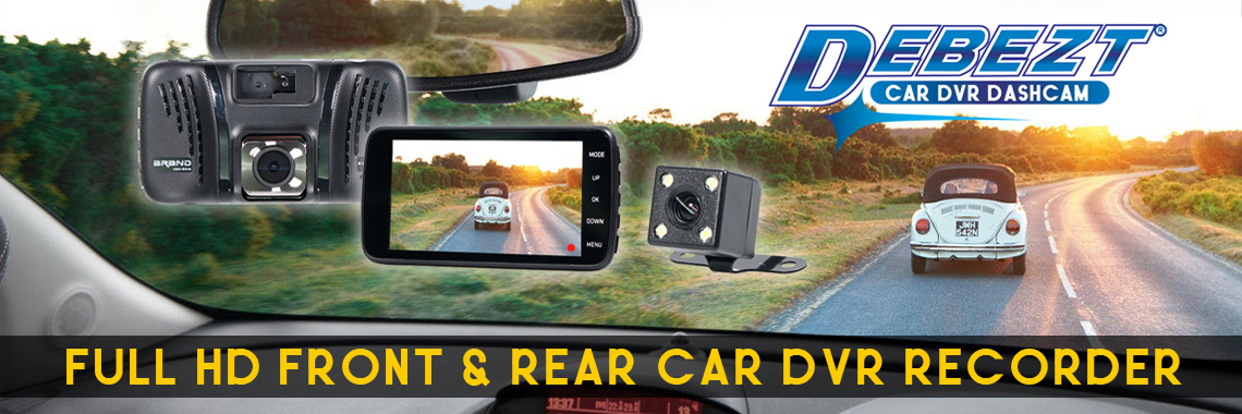 Car DVR Dashcam