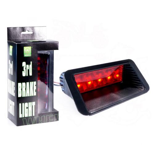 WHEEL 2 BRAKE LIGHT (CAR) - 5 BULB